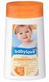 Babylove Sensitive Naptej SPF50+