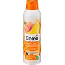 Balea Spray-On Bodylotion Mango & Hibiskus