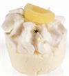 Bomb Cosmetics Lemon Express Citrom Csók Fürdősüti