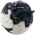 Bomb Cosmetics Mályvavirág Fürdőkrém