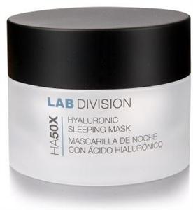 Bruno Vassari Lab Division Ha50x Hyaluronic Sleeping Mask