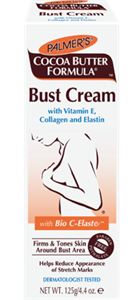 Palmer's Bust Firming Cream