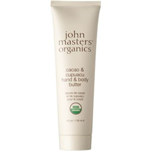 John Masters Organics Cacao and Cupuacu Hand and Body Butter