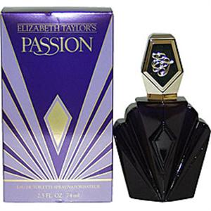 Elizabeth Taylor Passion EDT