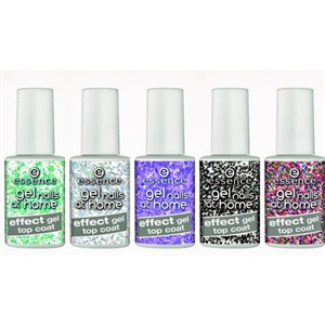 Essence Gel Nails At Home Effecte Gel Top Coat
