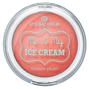 Essence Me And My Ice Cream Krémes Arcpirosító