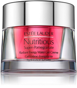 Estée Lauder Super-Pomegranate Radiant Energy Water Gel Creme