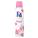 Fa Natural & Pure Roseflower Deo Spray