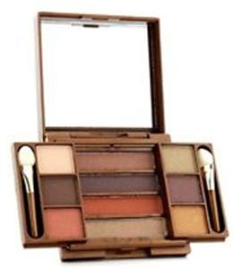 Fashion Fair Multi-Level Eye Shadow Compact