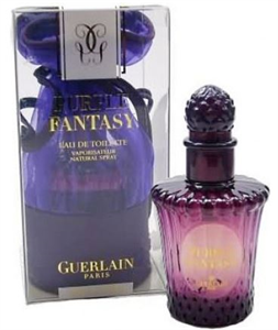 Guerlain Purple Fantasy
