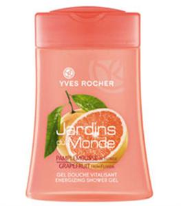 Yves Rocher Jardins Du Monde Floridai Grapefruit Tusfürdő