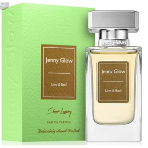 Jenny Glow Lime & Basil EDP
