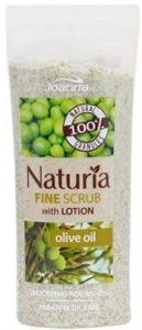 Joanna Naturia Fine Scrub Olive Oil