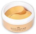Kocostar Princess Eye Patch Gold Szemkörnyékápoló Tapasz