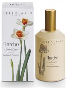 L'erbolario Narciso Sublime