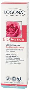 Logona Arctonik Bio Rózsa & Aloe Kivonattal