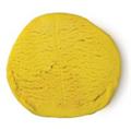 Lush Fun Yellow Gyurmaszappan