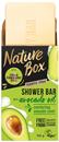 Nature Box Avokádó Szilárd Tusfürdő