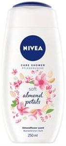 Nivea Almond Petals Tusfürdő