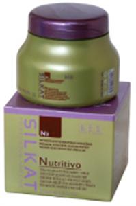 Bes Silkat N3 Nutritivo Hajpakoló