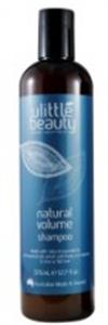 U Little Beauty Natural Volume Shampoo