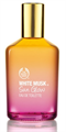 The Body Shop White Musk Sun Glow EDT