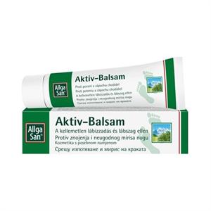 Allga San Aktiv-Balsam