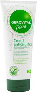 Gerovital Plant  Anticellulitisz Krém