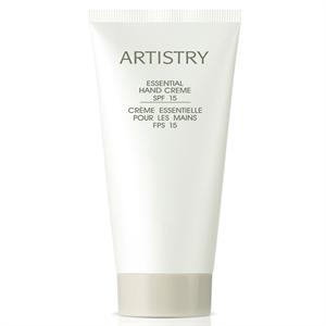 Artistry Essential Hand Crème SPF15