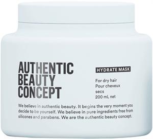 Authentic Beauty Concept Hydrate Mask Hidratáló Hajpakolás