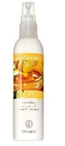 Avon Naturals Soothing Honey & Lemon Body Spray