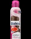 Balea Dezodor Füge- és Csokoládéillattal