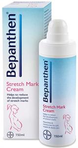 Bepanthen Stretch Mark Cream