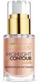 Bielenda Highlight & Contour - Peach
