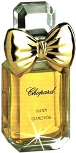 Chopard Happy Diamonds EDP