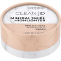 Clean Id Mineral Swirl Highlighter