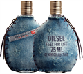 Diesel Fuel For Life Denim Collection Homme EDT