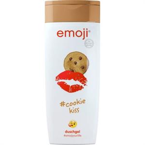 Emoji Duschgel  Cookiekiss