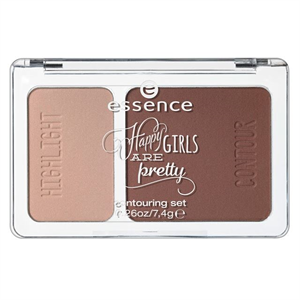 Essence Happy Girls Are Pretty Contouring Set