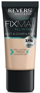 Revers Cosmetics FixMat All in One Foundation