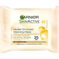 Garnier SkinActive Olaj-Tartalmú Micellás Tisztító Kendő