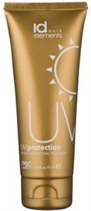 idHAIR Elements Gold UV Protection Creme