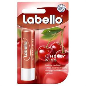 Labello Cherry Kiss Ajakápoló