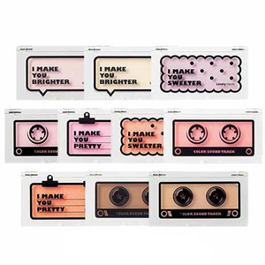 Thefaceshop Lovely Me:Ex You & Face Blusher