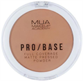 Makeup Academy MUA Pro / Base Full Coverage Matte Pressed Powder