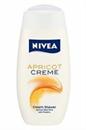 Nivea Apricot Creme Tusfürdő