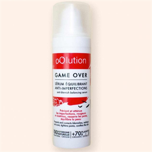 oOlution Game Over Anti-Blemish Balancing Serum