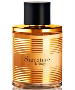 Oriflame Signature Heritage