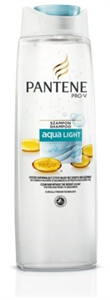 Pantene Pro-V Aqua Light Sampon