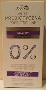 Joanna Prebiotic Line Sampon
